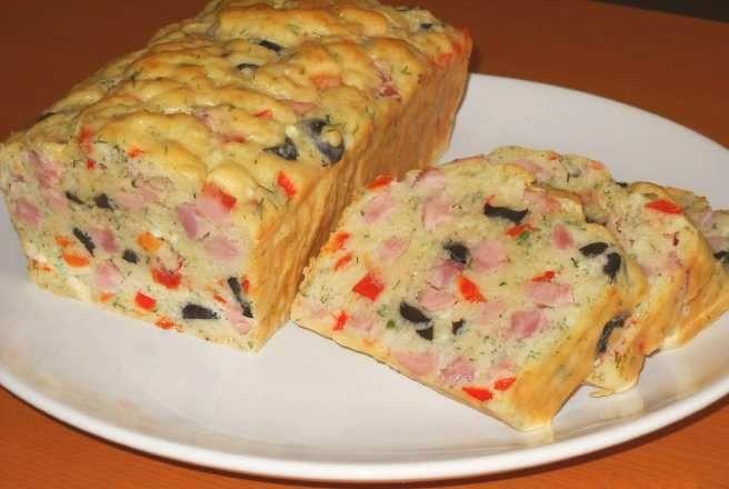 Reteta culinara Chec aperitiv din categoria Aperitive / Garnituri. Cum sa faci Chec aperitiv