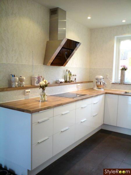 Modern Kitchens Color Pop