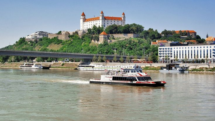 Discover the true beauty of the timeless capital city and its surroundings through various shorter or longer voyages on Danube River.