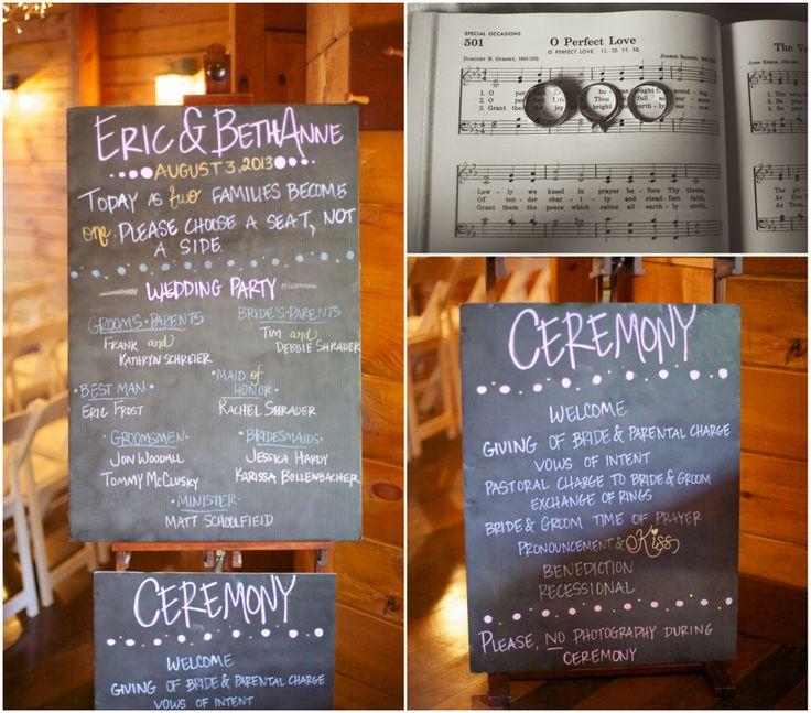 Wedding Chalkboard Ideas: 101 Best Wedding Chalkboard Ideas Images On Pinterest