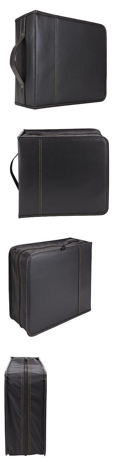 Media Cases and Storage: Case Logic Ksw-320 Koskin 336 Capacity Cd/Dvd Prosleeves Wallet (Black) 320 -> BUY IT NOW ONLY: $34.82 on eBay!