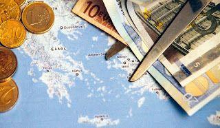 En Arxikos Politis: Η είσοδος στην «θηλιά» του χρέους
