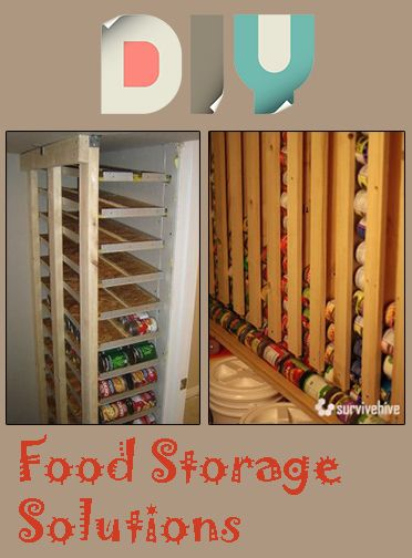 74 best Storage Ideas images on Pinterest | Storage ideas ...