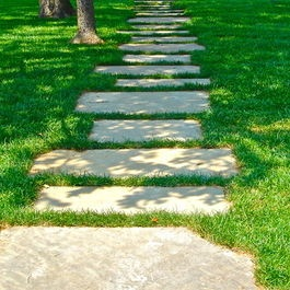 10 Best Images About Bluestone Walkway On Pinterest