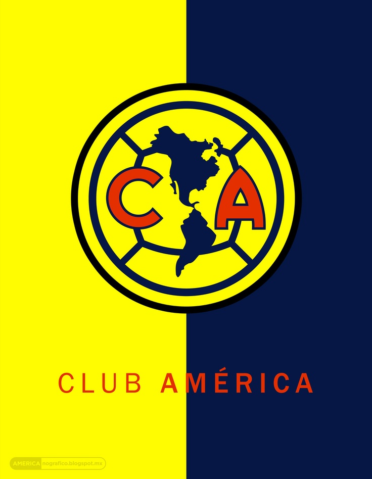 64 best images about escudos club am u00e9rica on pinterest club america logo vector club america logo step by step