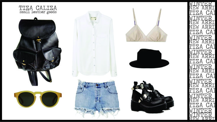 WISH LIST www.tizacaliza.com