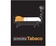 Cartel anti-tabaco  By me... Javier Martret :D