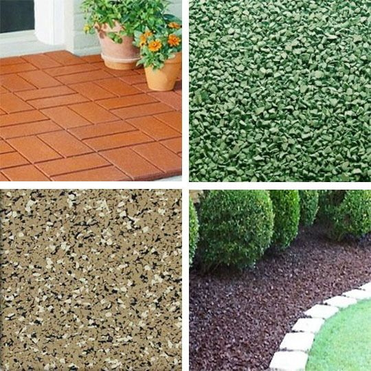 Best 25 Rubber Mulch Ideas On Pinterest Playground
