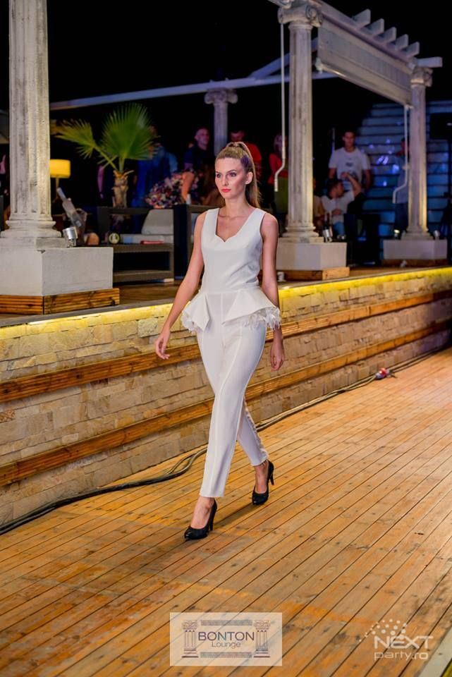 Parlor Fashion! #parlor #parlorstudio #fashion #collection #white