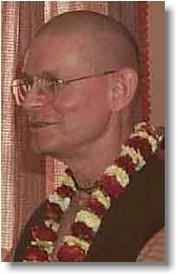 HG Ravindra Svarupa Prabhu