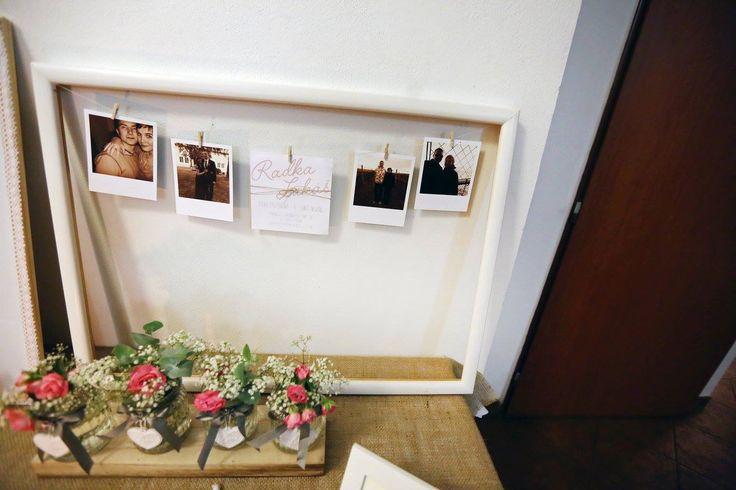 Radka & Lukáš 4.7.2016 | Wedding Photo Memories