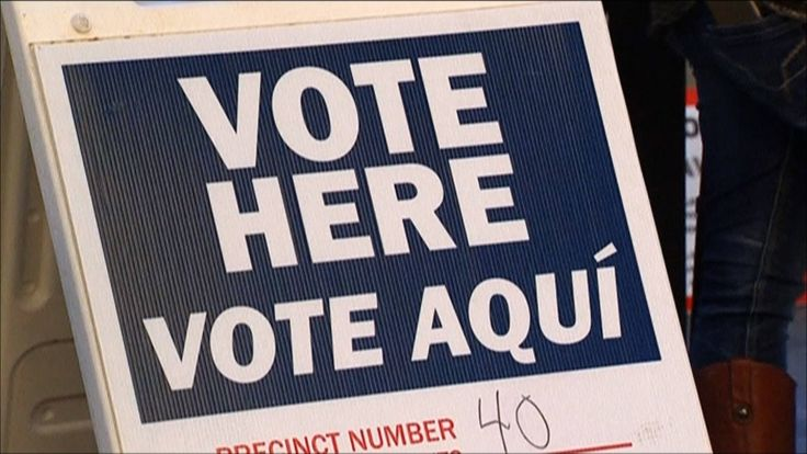 """They Knew What was at Stake"": 2016 Latino Voter Turnout Higher for Clinton Than for Obama in 2012 