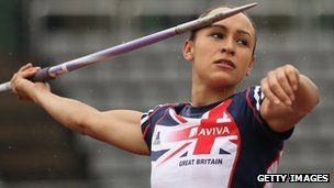 Jessica Ennis training at the Aviva GB&NI Team Preparation Camp in South Korea   haven't done a good drawing for a while. Would love to do something inspired by this photo, the lines are beautiful and dramatically powerful. Love it!