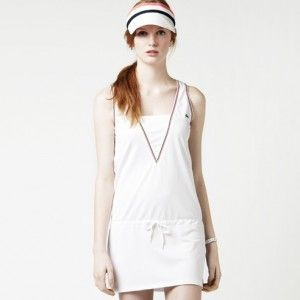 Tennis style dresses uk cheap