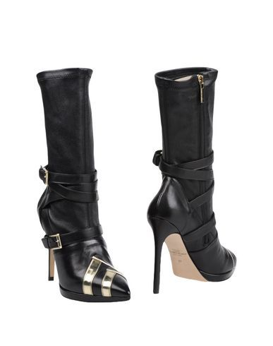 FOOTWEAR - Ankle boots on YOOX.COM Alice & Olivia