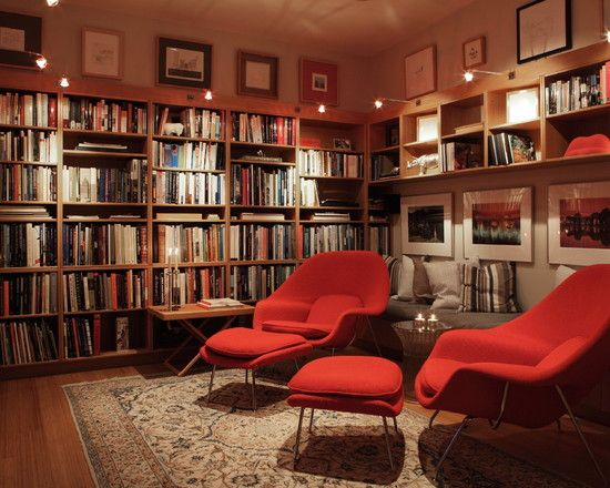 20 best Home Library images on Pinterest Bookshelf ideas, Cozy - library page