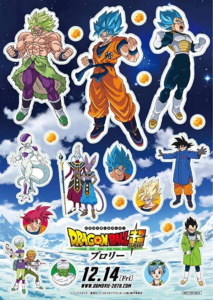 Hd 1080p Dragon Ball Super Broly Pelicula Completa En Español Latino Mega Videos Líñea Español Peliculas De Dragones Dragones Dragon Ball