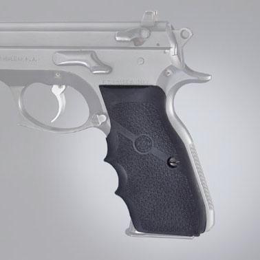 Hogue CZ/75 TZ-75 P-9 Grips 75000