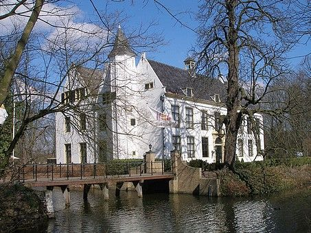 Rhoon Castle
