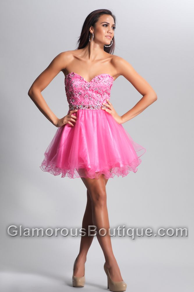 41 best Homecoming Dresses images on Pinterest