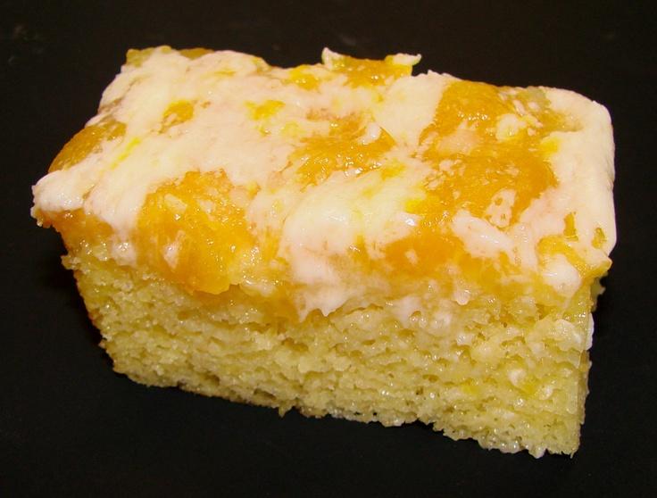 Hawaiian themed cake recipes