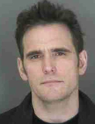 Matt Dillon Mug Shot Glossy Poster Picture Photo Mugshot Actor Outsiders Cop