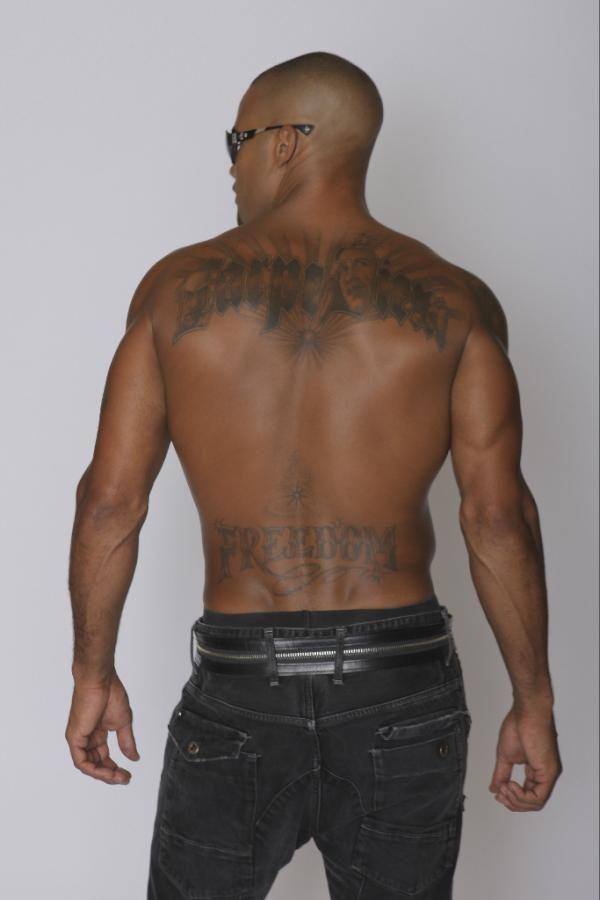 80 best shemar moore aka derek morgan images on pinterest for Shemar moore tattoos