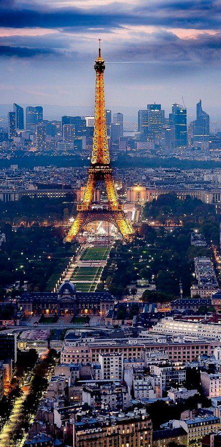 Paris, France! travel photography