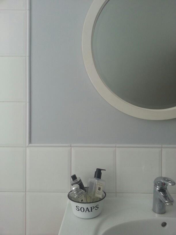 Dulux illusion bathroom paint paint pinterest for Dulux bathroom ideas