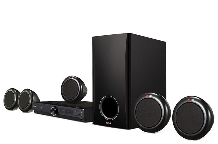 Best Home Theater System in India #hometheatersystem