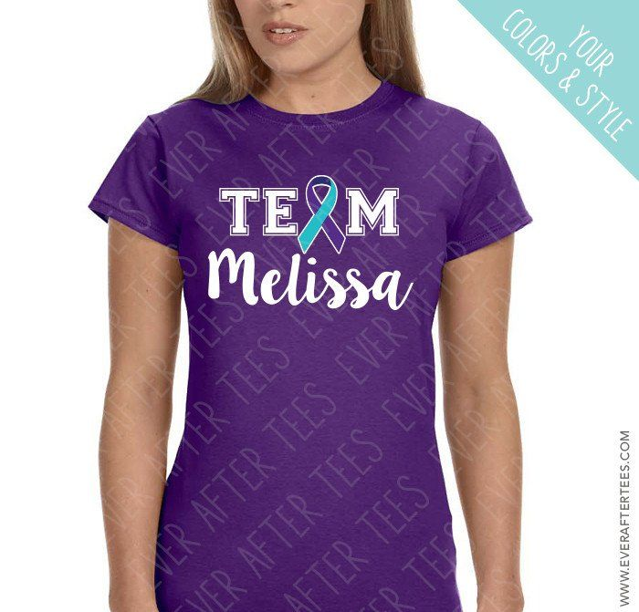 Team 'Name' Shirts - Out of the Darkness Walk . Suicide Awareness Walk t-shirts . Suicide Prevention