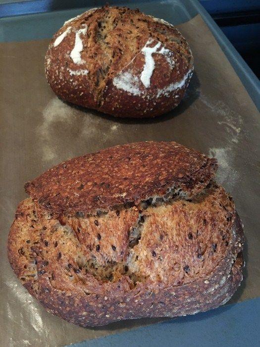 Come fare un buon pane, secondo me