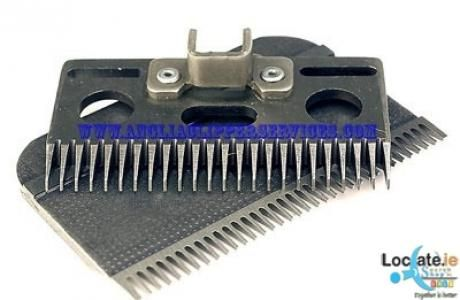 #Clip_Edge specialize in Clipper Sharpening blades for Sale and Sharpening of Knives.