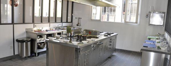 Equipement cuisine professionnelle – techniques et conseils