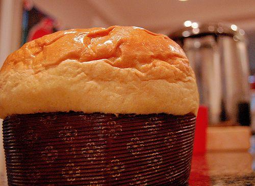 Ricetta Pan Brioche col Bimby