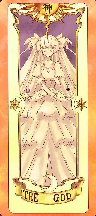 Cardcaptor meets Madoka Magica - Madokami!