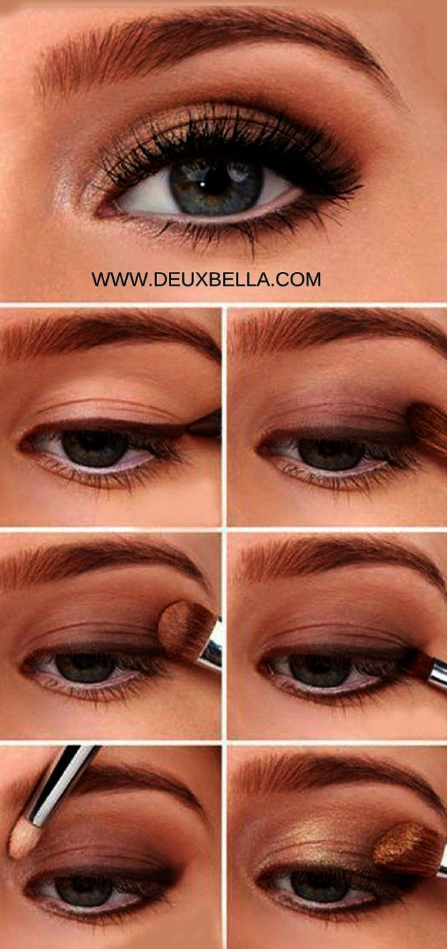 Incredible -> Cute Eye Makeup Ideas Step By Step exceptional