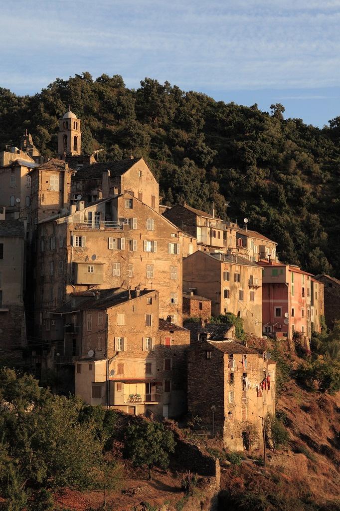 Sorbo-Ocagnano, Haute-Corse
