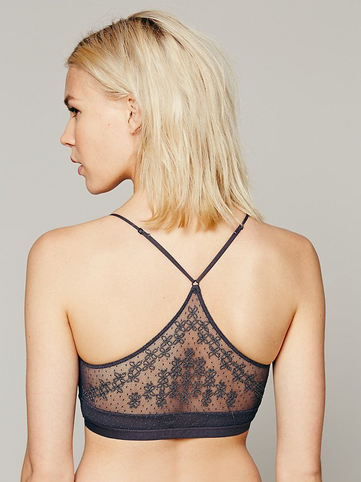 The 25 Best Mesh Bra Ideas On Pinterest Pink Bralette