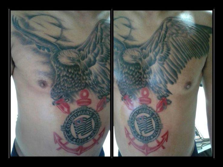 Corinthians tattoo