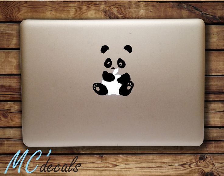 You can find this Macbook decal in our Etsy.com shop! #macbook #sticker #decal…