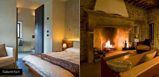 Reserve Torre di Moravola Perugia at Tablet Hotels