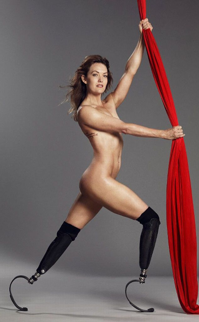Are not amy williams nude