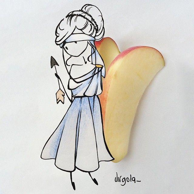 Virgola by Virginia Di Giorgio