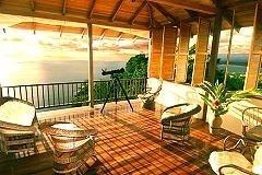 Villa La Macha - Private Chef, Fully Staffed, Oceanfront, Stunning!