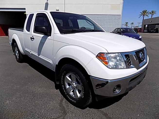 Cars for Sale: Used 2011 Nissan Frontier SV for sale in AVONDALE, AZ 85323: Truck Details - 466721100 - Autotrader