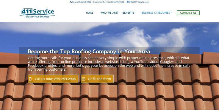 411 locals roofers
