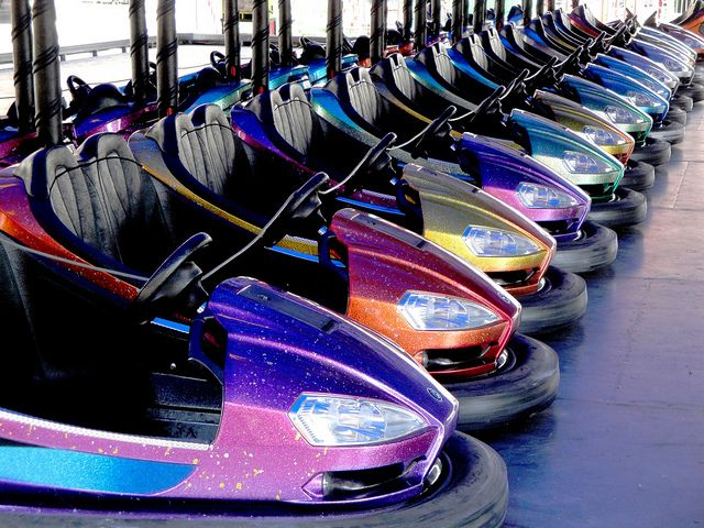 B B A A Eda Cca Cfa Bumper Cars Fair Photography on The Best My Ride Images On Pinterest In Antique