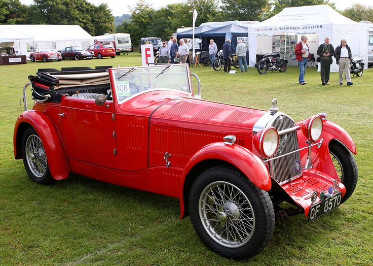 70 Best James Young Coach Builders On Vintage Cars Images