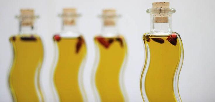 Un aceite de oliva virgen solo apto para gourmets | Hit Cooking